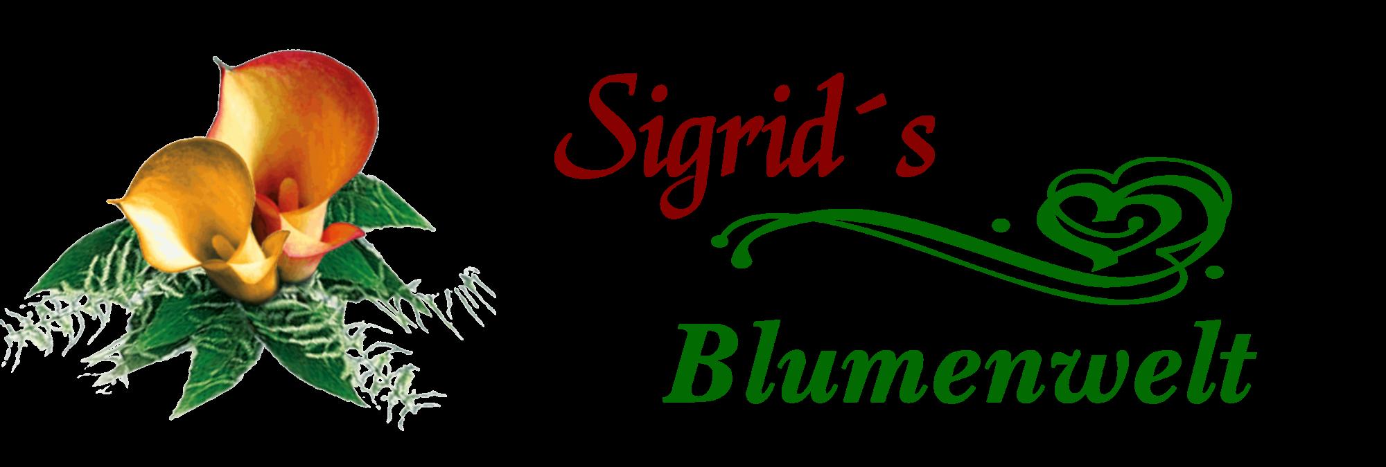 Sigrid's Blumenwelt in Werdau
